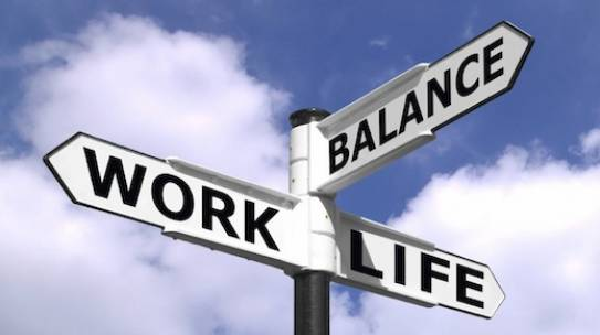 Lavorare meno, semplicemente Downshifting