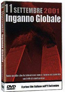 Libro e DVD di Massimo Mazzucco - Inganno Globale