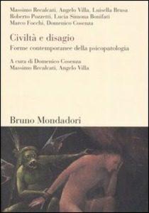 Copertina libro - Civiltà e Disagio