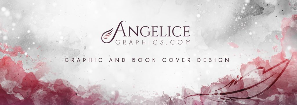 Angelice Graphics logo