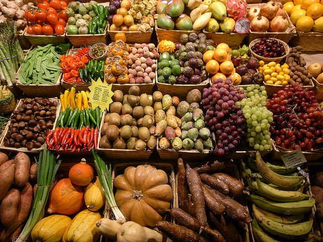 Perché i vegetariani hanno ragione