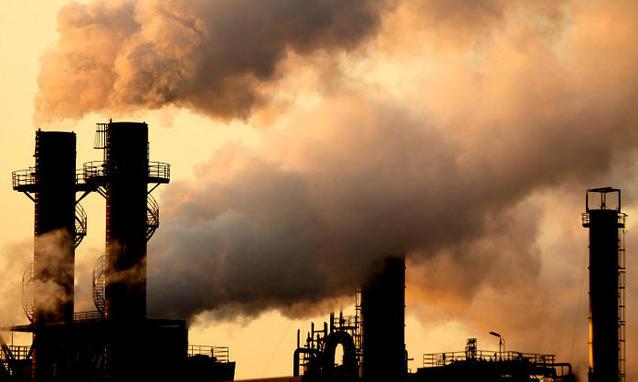 Allarme ONU: gas serra ai massimi livelli da 800mila anni