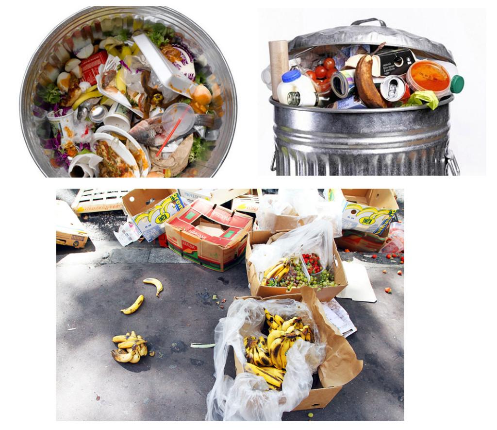 Combattere lo spreco alimentare si può con il Food Sharing
