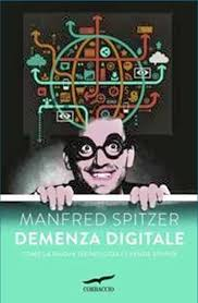 "Manfred Spitzer – ""Demenza Digitale"""