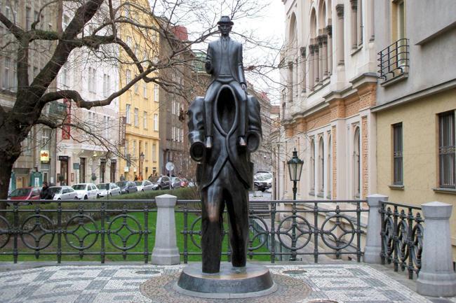 La metamorfosi – Franz Kafka