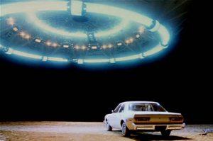 Ufo in incontri ravvicinati del terzo tipo