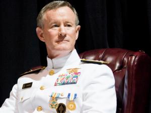 Ammiraglio McRaven