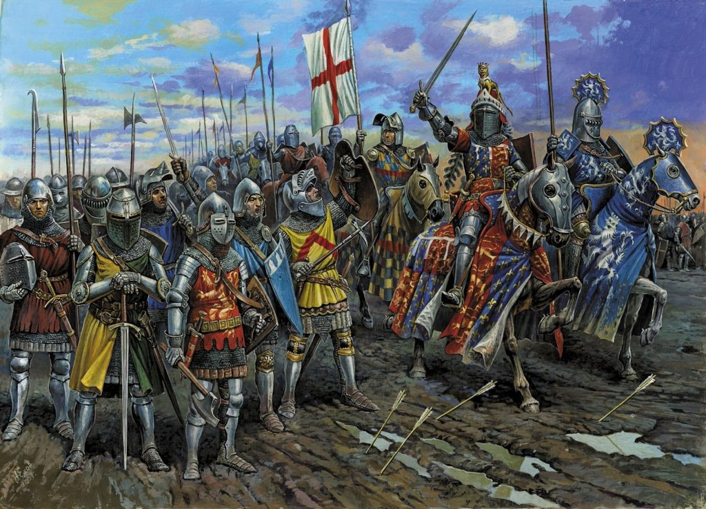 La guerra nel Medioevo: miti e realtà storiche