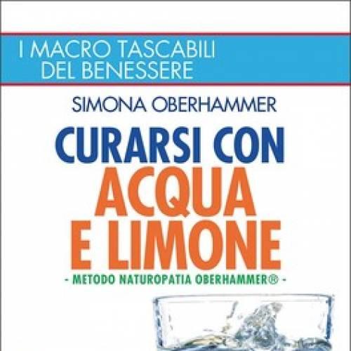 Acqua e Limone: la doccia interna mattutina